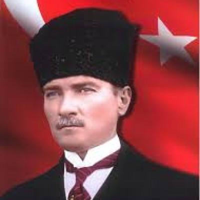Atatürk Posteri